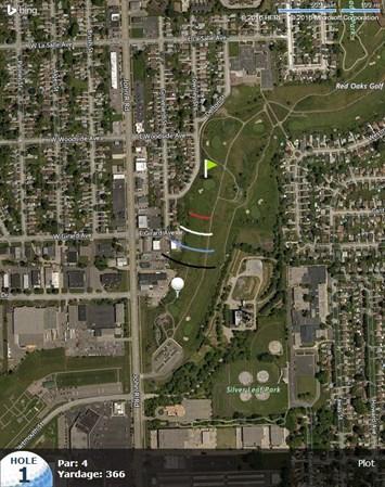 Red Oaks Golf Course Red Oaks Golf Course