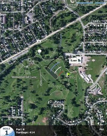 Arrowhead Golf Course Rapid City Sd