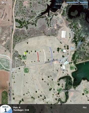Quanah Country Club Quanah Golf Course