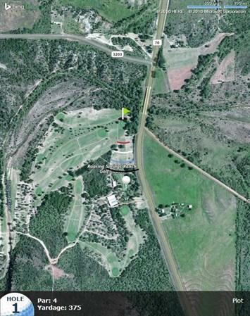 Roaring Springs Ranch Golf Course Roaring Springs Ranch