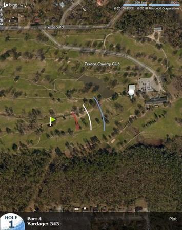 Texaco Near Me >> Texaco Country Club | Texaco Golf Course