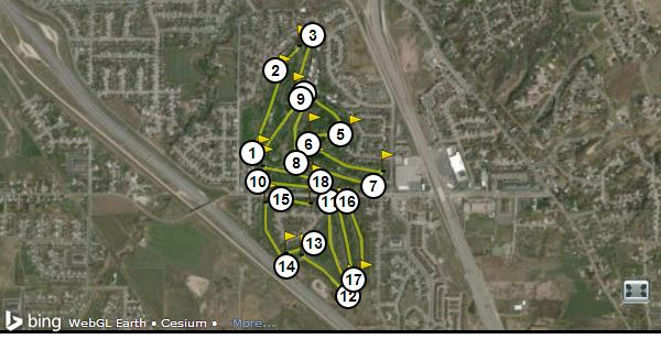 Oakridge Country Club | Oakridge Golf Course