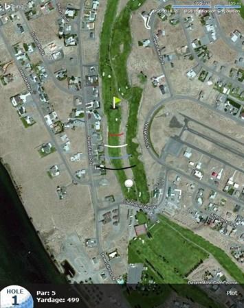 Desert Aire Golf Course Desert Aire Golf Course