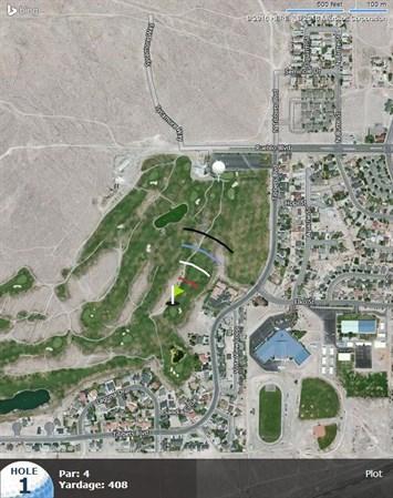 Toana Vista Golf Course Toana Vista Golf Course