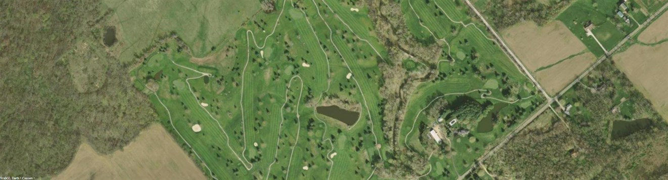 Saint Albans Golf Course Alexandria OH