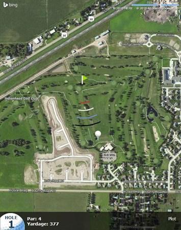 Indianhead Golf Club Indianhead Golf Course