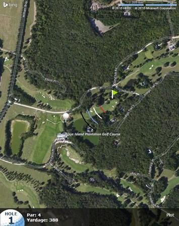Brays Island Plantation - Sheldon, SC   GolfLink
