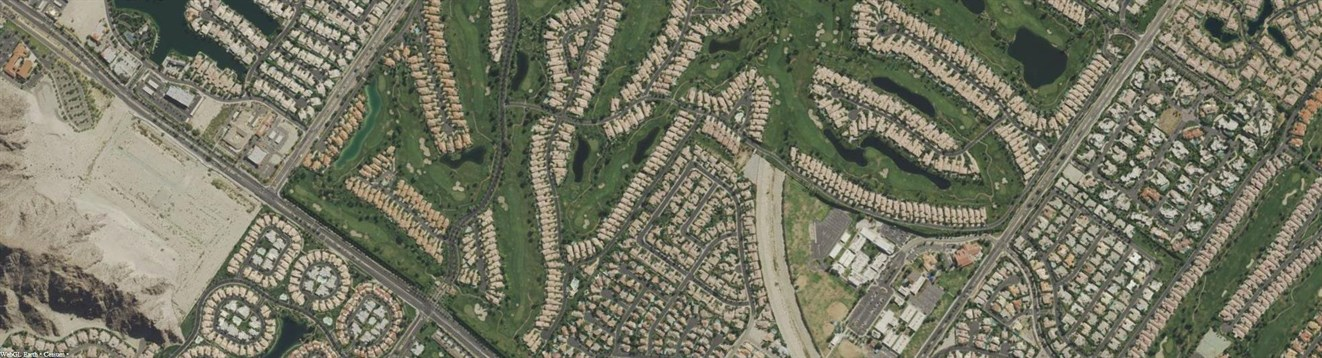 Rancho La Quinta Golf Course La