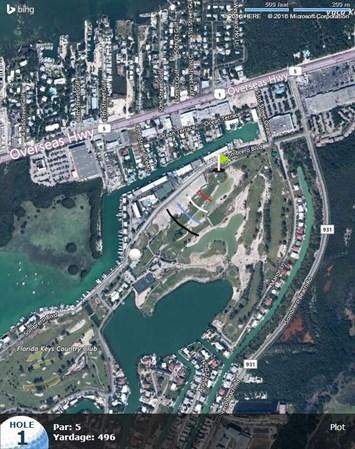 Florida Keys Country Club Florida Keys Back 9 Golf Course