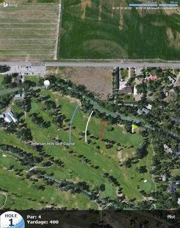 Jefferson Hills Golf Course Jefferson Hills Course