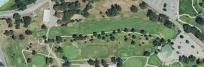 Carey Park Golf Course Hutchinson KS