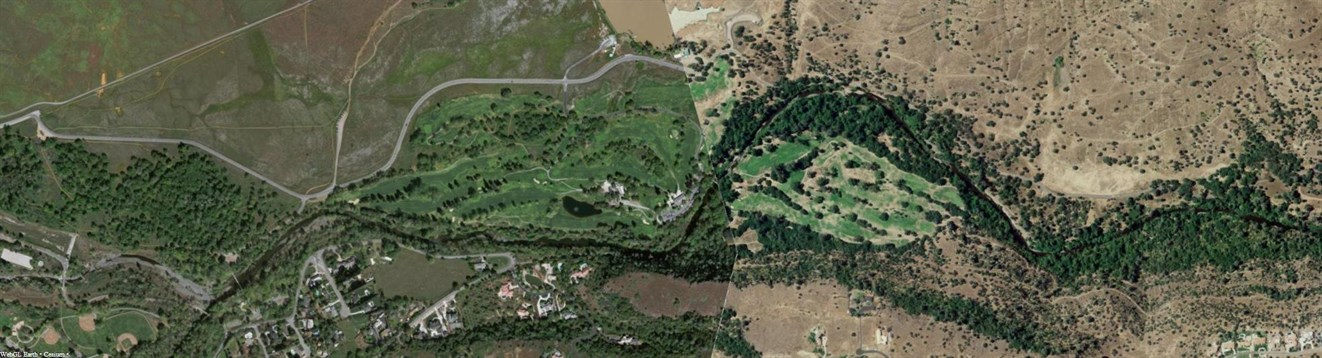 Bidwell Park Golf Course Tee Times And Rates