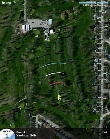 Greatlife At Worthington Country Club Worthington Golf