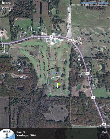 Image Result For Golf Courses Near Rolla Mo