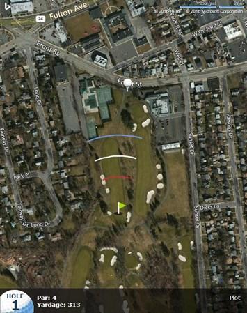 Hempstead Golf Club Hempstead Golf Course